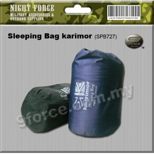 Sleeping Bag karimor - SPB727