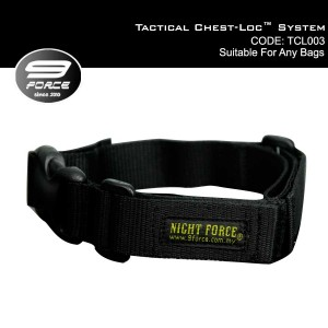 Tactical Chest-Loc™