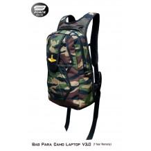 Bag Para Camo V3.0