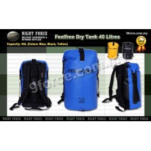 Feelfree Dry Tank 40 Litres