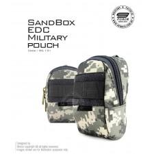 SANDBOX EDC MILITARY POUCH - BG131