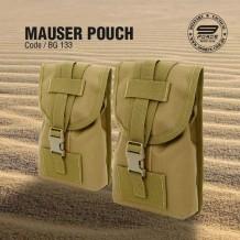 MAUSER POUCH - BG133