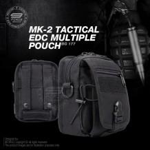 MK-2 TACTICAL EDC MULTIPLE POUCH - BG177