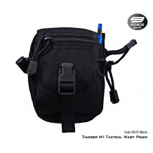 Thunder M-1 Tactical Waist Pouch