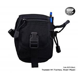 Thunder M-1 Tactical Waist Pouch