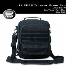 THUNDER LURKER Tactical Sling Bag