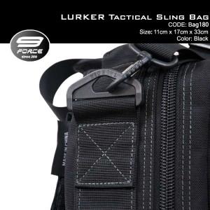 THUNDER LURKER Tactical Sling Bag