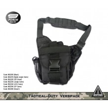 TACTICAL DUTY VERSIPACK