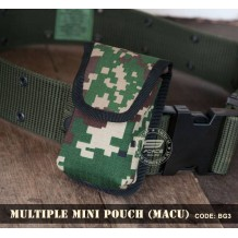 MULTIPLE MINI POUCH(MACU) - BG3