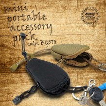 MINI PORTABLE ACCESSORY PACK - BG370