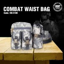 COMBAT WAIST BAG - BG5100