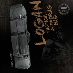 LONG TACTICAL SNIPER DRAG BAG - BG7700