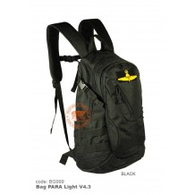 Bag PARA Light V4.3 - BG999