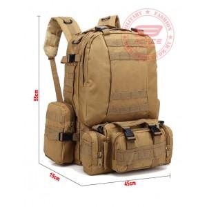 55L Multiple Backpack BL002