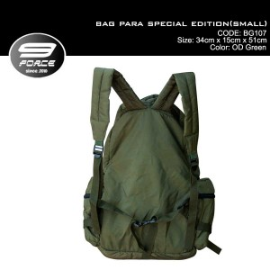 Bag Para Special Edition(small) - BG107