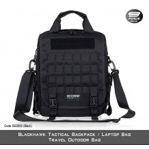 Blackhawk Tactical Backpack / Laptop Bag / Travel Outdoor Bag