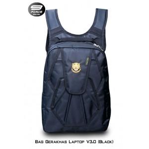 Bag Commando Gerakhas V3.0 black (1 year warranty)