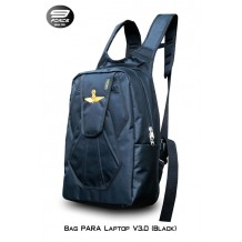 Bag PARA Laptop V3.0 Black (1 year warranty)