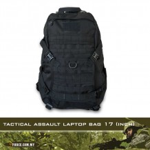 Tactical Assault Laptop Bag 17 (inch)
