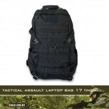 Tactical Assault Laptop Bag 17 (inch)