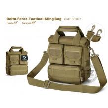 Delta-Force Tactical Sling Bag (BG3177)