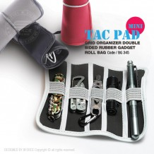 TAC PAD Tactical Gear Organizers - BG345