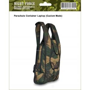 Bag PARA custom made, hand made product (1 year repair warranty)