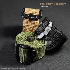 TDU TACTICAL BELT - BELT177