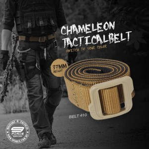 CHAMELEON TACTICAL BELT - BELT410