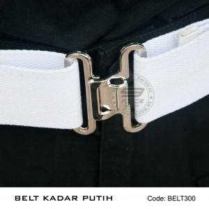BELT KADAR PUTIH - BELT300