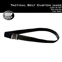 Tactican Belt Custom made