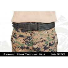 Assault Team Tactical Belt - BELT400