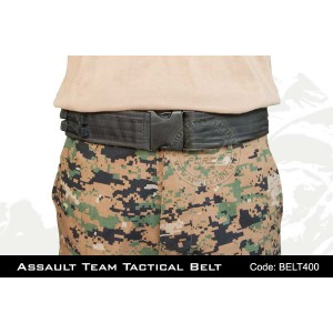 Assault Team Tactical Belt - BELT400