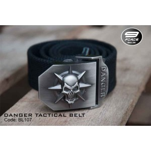 DANGER TACTICAL BELT - BL107