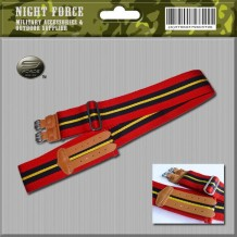 Stable Belt RAD - BL312011
