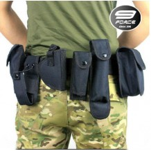 Tactical Belt Set 7 IN 1