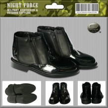 Doble Zip Boot