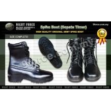Sepatu Timur Boot
