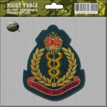 CAPBADGE Officer Beret KKD