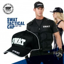 SWAT TACTICAL CAP - CAP102
