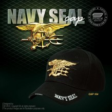 NAVY SEAL CAP - CAP104