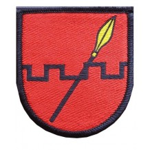 Formation Patch 11 Brigade