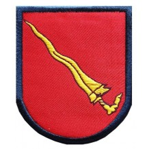 Formation Patch 2 Brigade