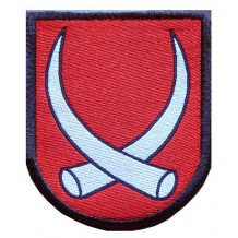FORMATION Patch 3 Brigade