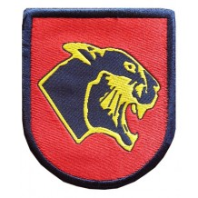 Formation Patch 4 Brigade