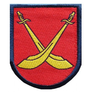 FORMATION Patch 5 Brigade