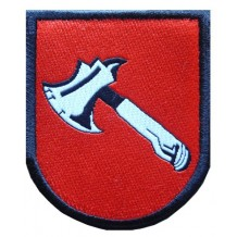 FORMATION Patch 6 Brigade