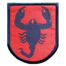 Formation Patch 7 Brigade