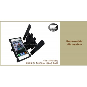 Iphone 5 Tactical Molle System Case - CCS980