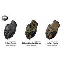 Mechanix M-Pact tactical Full finger glove - glove788